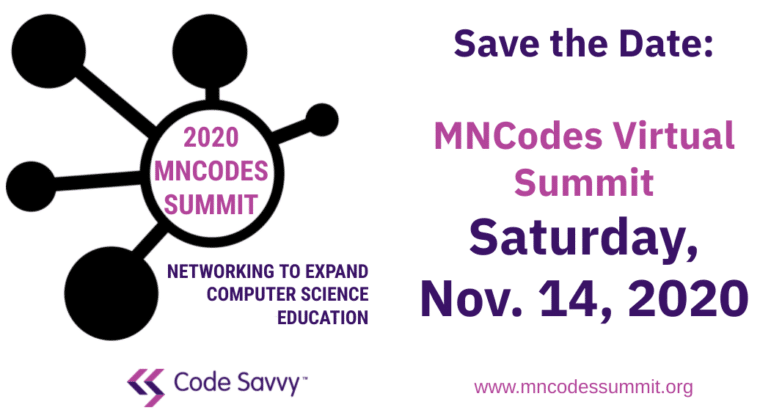 Call for Proposals – MNCodes Virtual Summit